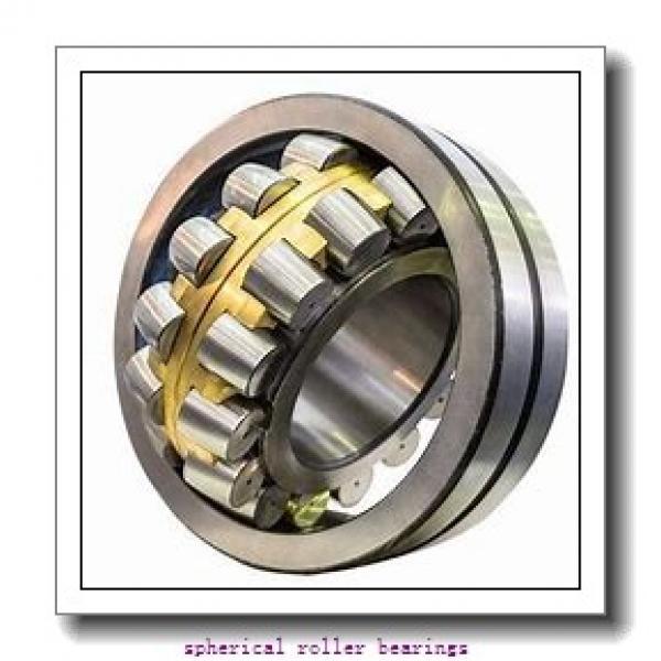 Timken 21307EJW33 Spherical Roller Bearings #3 image