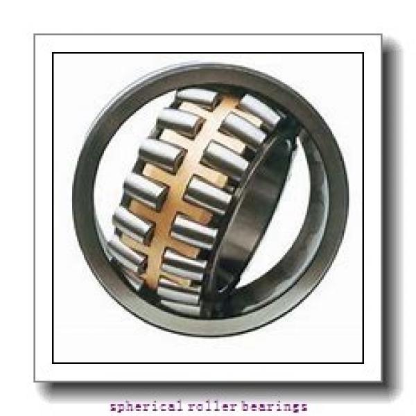 Timken 23972KEMBW507C08C4 Spherical Roller Bearings #2 image