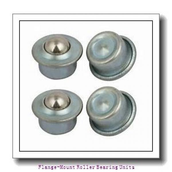 Sealmaster USFCE5000A-215 Flange-Mount Roller Bearing Units #1 image