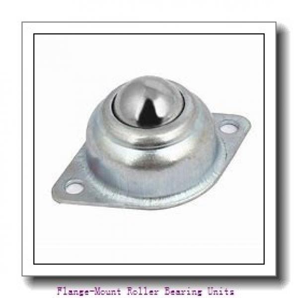 Sealmaster USF3B5000-108 Flange-Mount Roller Bearing Units #2 image