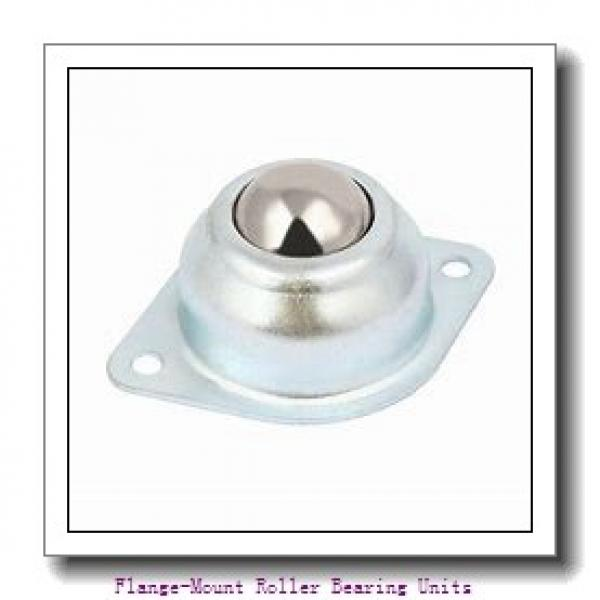 Sealmaster USFCE5000AE-203 Flange-Mount Roller Bearing Units #2 image