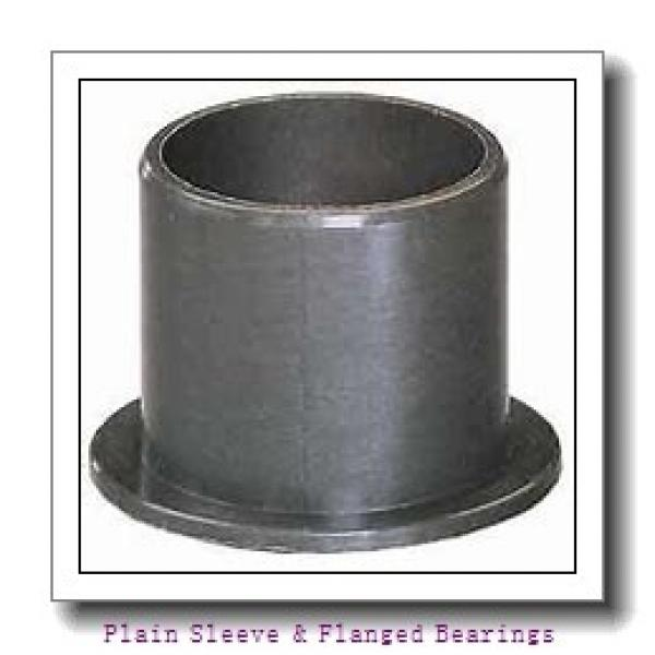 Boston Gear (Altra) B56-7 Plain Sleeve & Flanged Bearings #2 image
