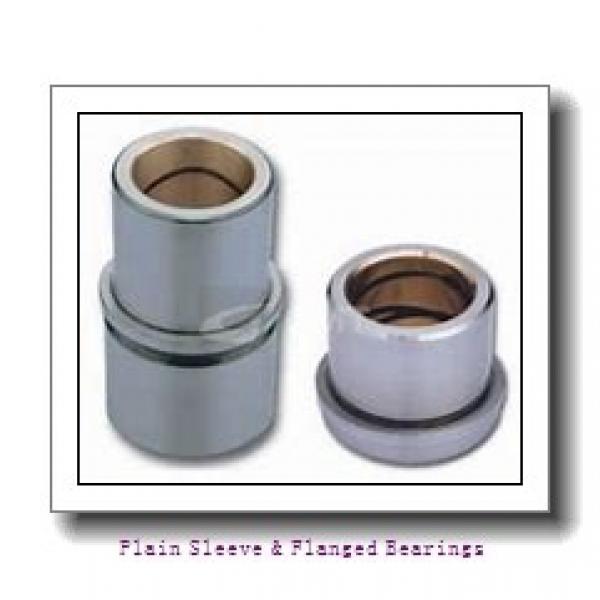 Boston Gear (Altra) B25-4 Plain Sleeve & Flanged Bearings #2 image