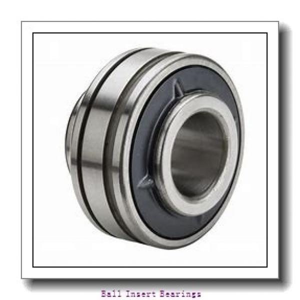PEER UC211-34 Ball Insert Bearings #1 image