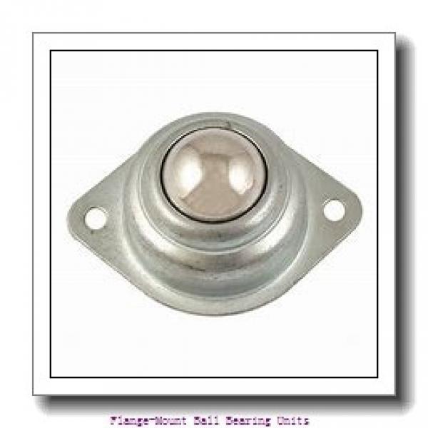 AMI UCFA205-16 Flange-Mount Ball Bearing Units #1 image