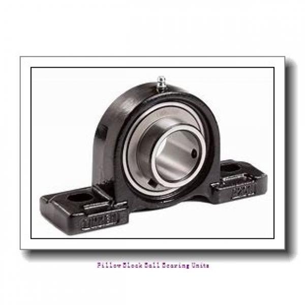 Sealmaster NPL-31T XLO Pillow Block Ball Bearing Units #1 image