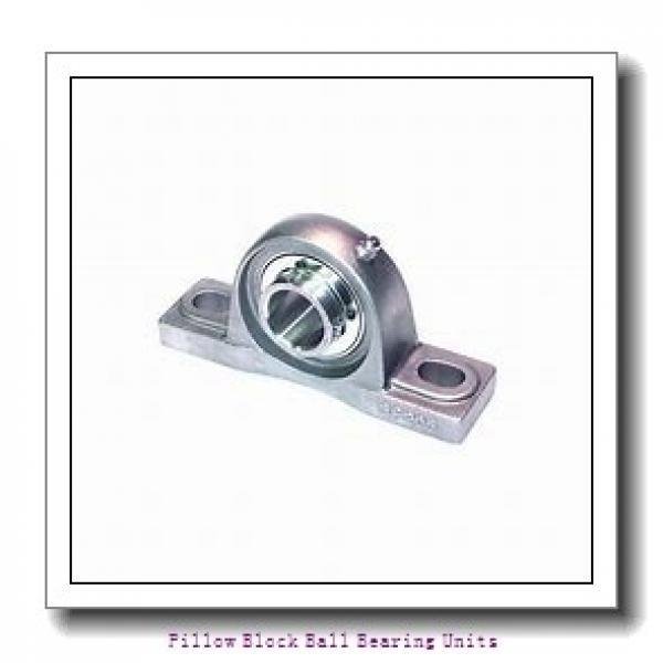 Sealmaster EMP-19 HT Pillow Block Ball Bearing Units #1 image