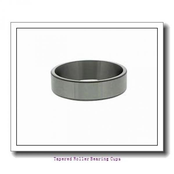 Timken HH924310D Tapered Roller Bearing Cups #1 image