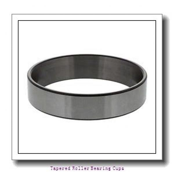 Timken JW6010 Tapered Roller Bearing Cups #1 image