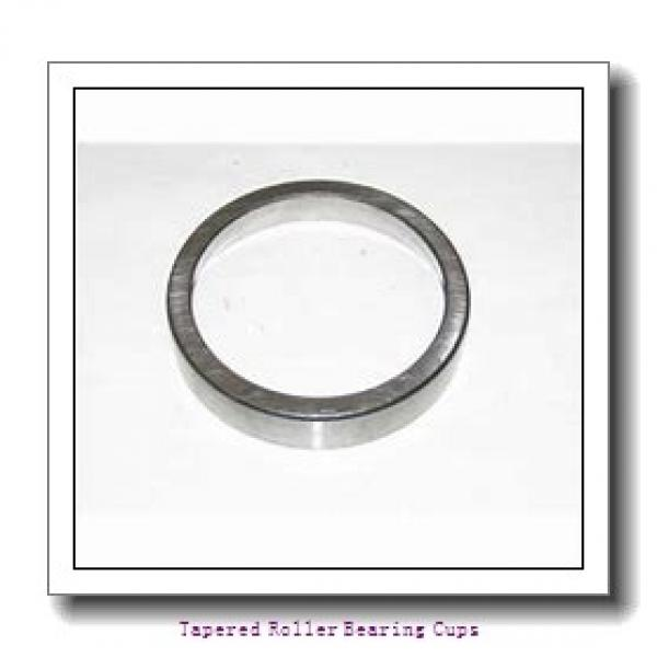 Timken 25527 Tapered Roller Bearing Cups #1 image