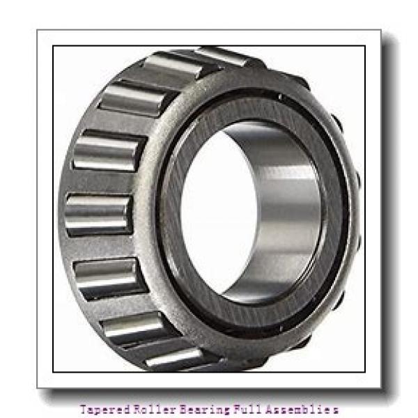 Timken H244848TD 9-21 Tapered Roller Bearing Full Assemblies #1 image