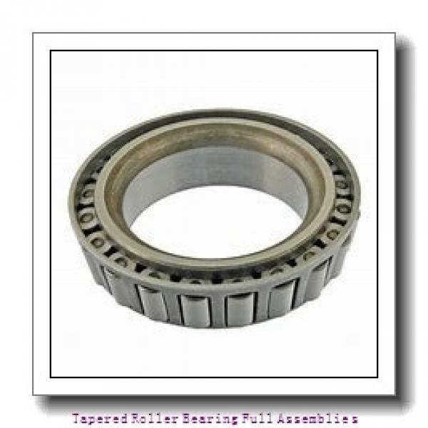 Timken 759-90038 Tapered Roller Bearing Full Assemblies #1 image