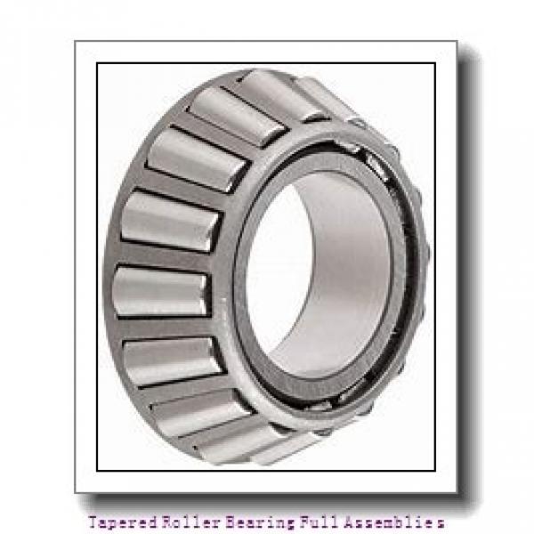 Timken HM237546D-902A1 Tapered Roller Bearing Full Assemblies #1 image