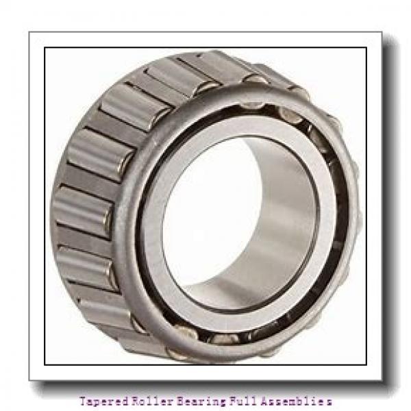 35 mm x 64 mm x 37 mm  Timken JRM3535H 90UB2 Tapered Roller Bearing Full Assemblies #1 image