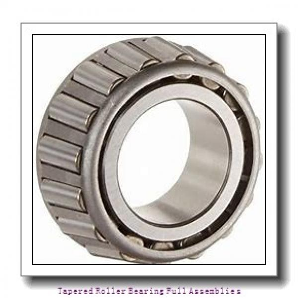 Timken HH221434-90014 Tapered Roller Bearing Full Assemblies #1 image