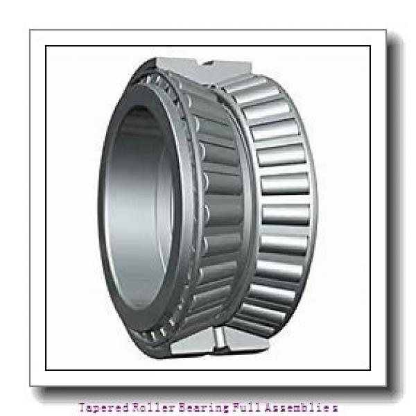 220 mm x 340 mm x 76 mm  Timken 32044XM-90KM1 Tapered Roller Bearing Full Assemblies #1 image