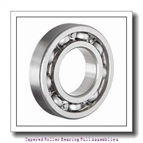 Timken 94706D-90074 Tapered Roller Bearing Full Assemblies #1 image