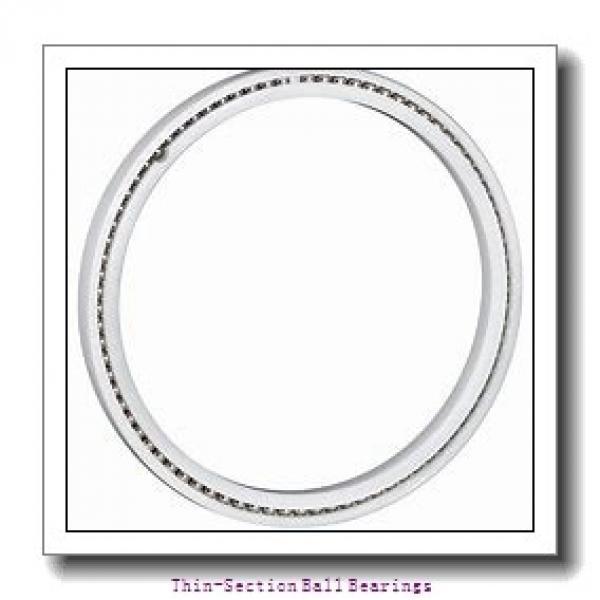 RBC KC080CP0 Thin-Section Ball Bearings #1 image