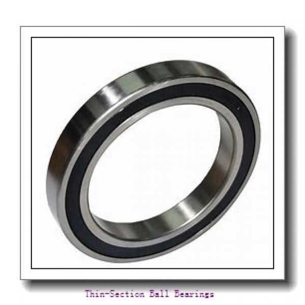 RBC KG060AR0 Thin-Section Ball Bearings #1 image
