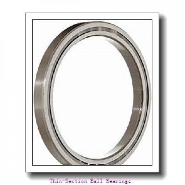 RBC KA045CP0 Thin-Section Ball Bearings #1 image